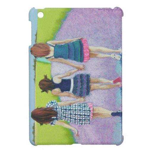 Mejores amigos de BFF iPad Mini Protectores