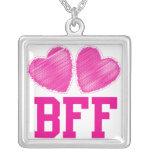 Mejores amigos de BFF para siempre Joyerías