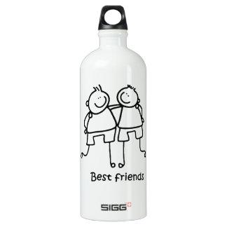 Mejores amigos de los amigos de Melhores
