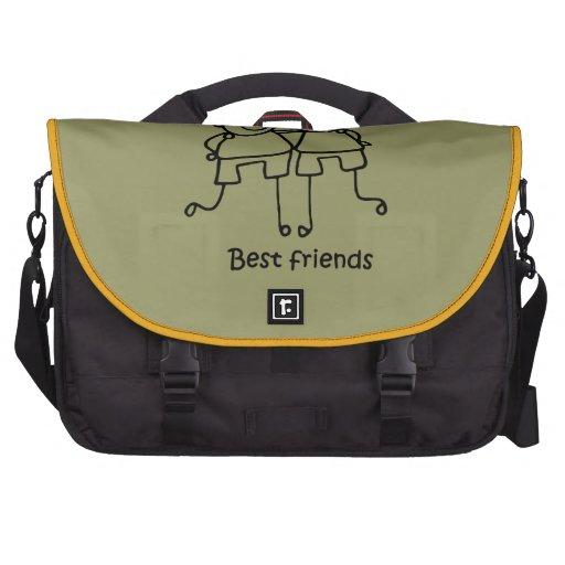 Mejores amigos de los amigos de Melhores Bolsas Para Portatil