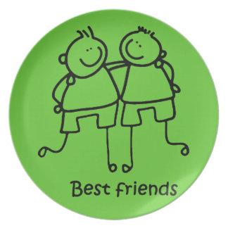 Mejores amigos de los amigos de Melhores Platos De Comidas