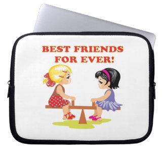 Mejores amigos para nunca manga portátil