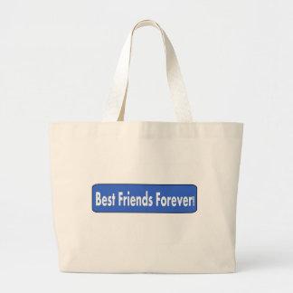 ¡Mejores amigos para siempre! Bolsa