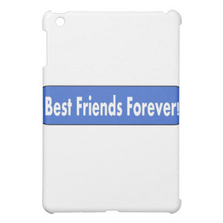 ¡Mejores amigos para siempre!