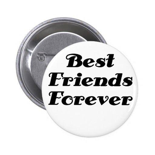 Mejores amigos para siempre pins