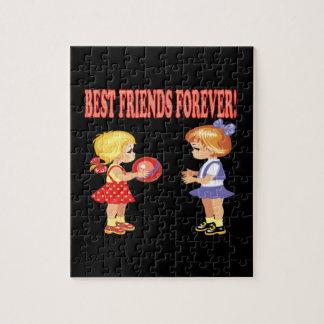 Mejores amigos para siempre