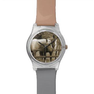 Mejores amigos relojes de pulsera