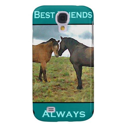 Mejores amigos, siempre