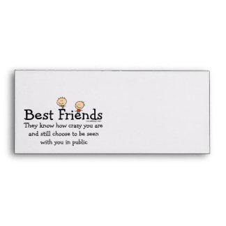 Mejores amigos sobre