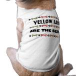 Mejores camisetas personalizadas del perro de la r ropa de mascota