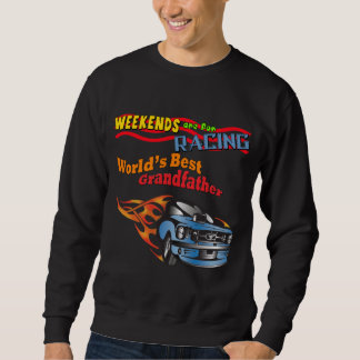 Mejores regalos de abuelo del día de padres jersey