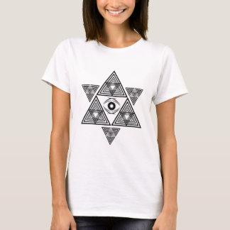 Mekabah Eye T-Shirt