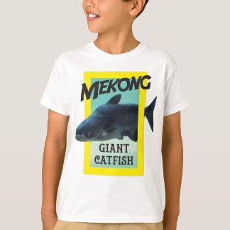 Mekong Giant Catfish T-Shirt