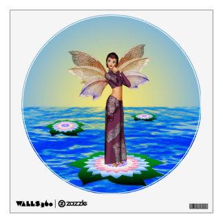 Mela Wall Sticker