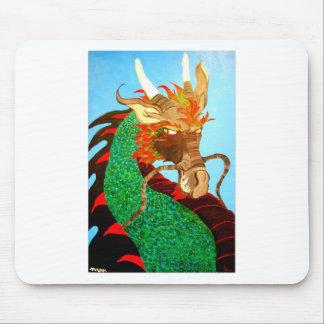 Meladrom Dragon Mouse Pad