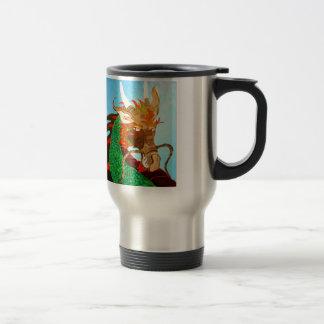 Meladrom Dragon Travel Mug