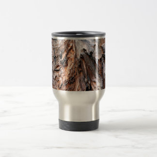 Melaleuca Paperbark Tree Travel Mug