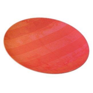 Melamine Plate Hot Summer