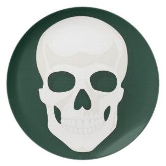 Melamine Plate Perfect for celebrating