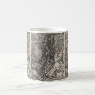 Melancholia I, Engraving by Albrecht Durer Coffee Mug
