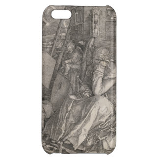 Melancholia I, Engraving by Albrecht Durer Cover For iPhone 5C