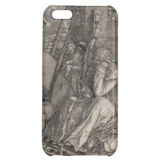 Melancholia I, Engraving by Albrecht Durer iPhone 5C Cover