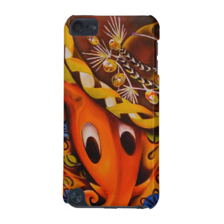 Melancholy Elephant iPod Touch hard case iPod Touch (5th Generation) Cases