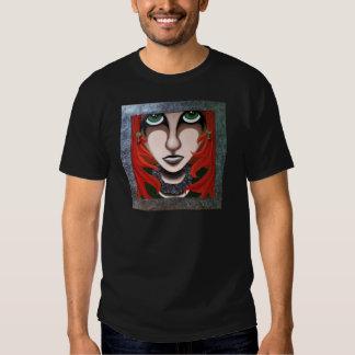Melancholy Girl Shirt