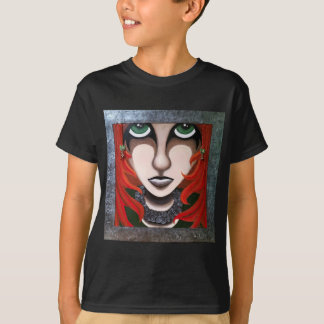 Melancholy Girl T-Shirt