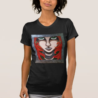 Melancholy Girl T-Shirt