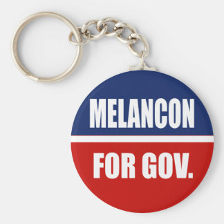 MELANCON 2010 KEY CHAIN