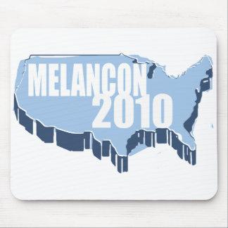 MELANCON 2010 MOUSEPADS