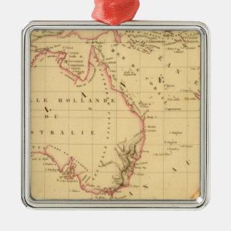 Melanesia Adorno De Navidad