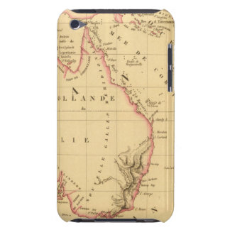 Melanesia iPod Touch Case-Mate Case