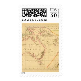 Melanesia Postage