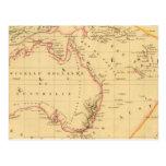 Melanesia Postcard