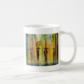 Melange Coffee Mug