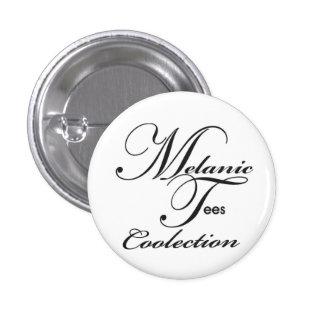 Melanic junta con te el botón de Coolection Pins