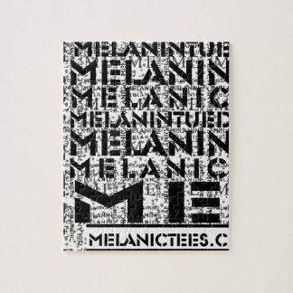 Melanic junta con te la selva concreta Coolection Puzzle Con Fotos