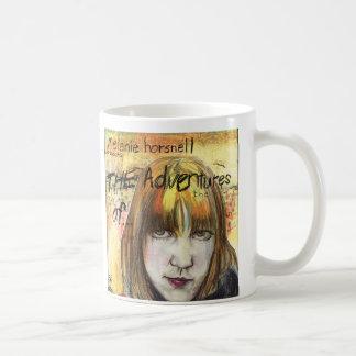 Melanie Horsnell - las aventuras de la taza