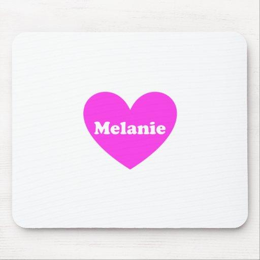 Melanie Mouse Pads