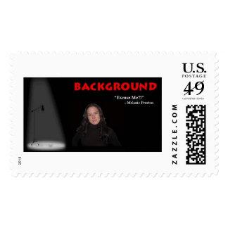 Melanie Preston Quote Stamp