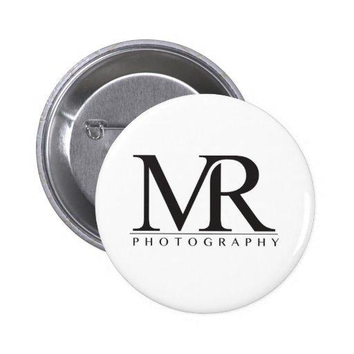 Melanie Ramiro Photography (block logo) Button