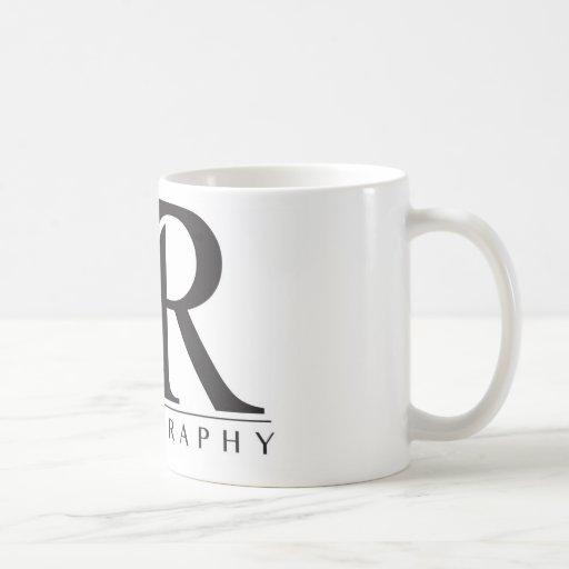 Melanie Ramiro Photography (block logo) Mug