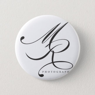 Melanie Ramiro Photography (cursive) Button