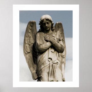 Melanie's Angel 16x20 Posters