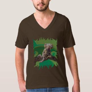 Melanie's Marmoset T-Shirt
