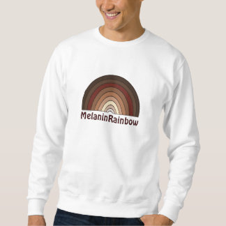 MelaninRainbow Sweatshirt