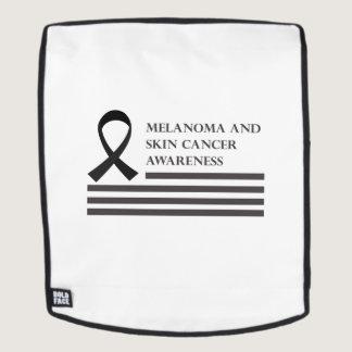 Melanoma And Skin Cancer Awareness  Fight Cancer Backpack