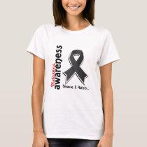 Melanoma Awareness 5 T-Shirt